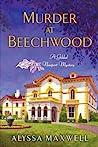 Murder at Beechwood (Gilded Newport Mysteries #3)