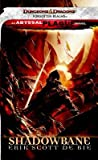 Shadowbane (The Abyssal Plague Spreads, #3)