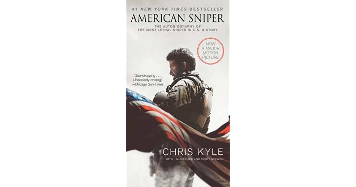 memoir of american sniper essay American sniper loosely follows the autobiography of chris kyle a united states navy seal and the most lethal sniper in us military history with 160 confirmed kills.