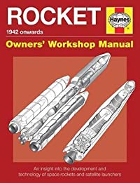 Rocket Manual: All types and models 1926-2013