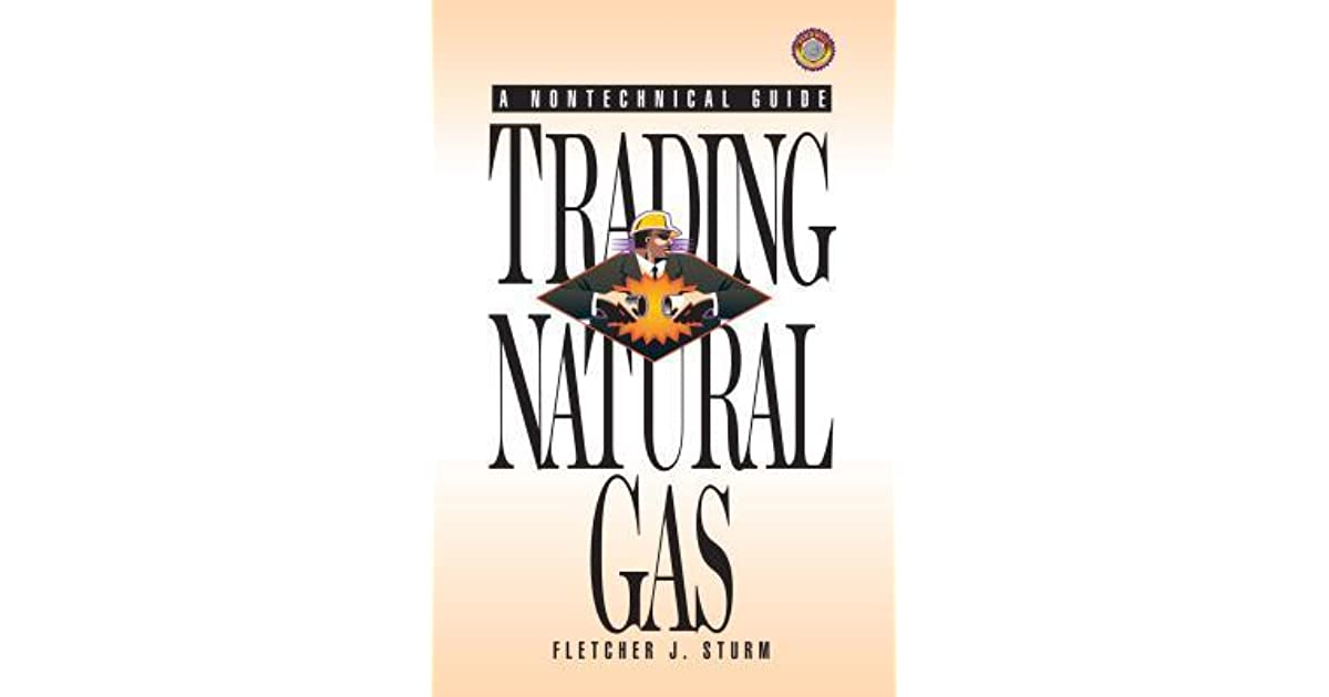 Trading natural gas cash futures options and swaps ebook