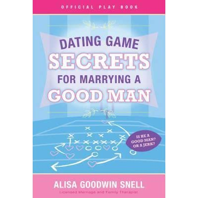 Dating playbook for man