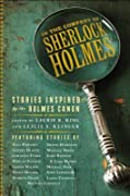 In the Company of Sherlock Holmes (Stories Inspired by the Holmes Canon, #2)