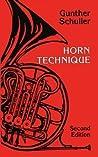 Horn Technique