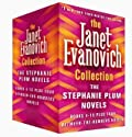 The Janet Evanovich Collection: The Stephanie Plum Novels