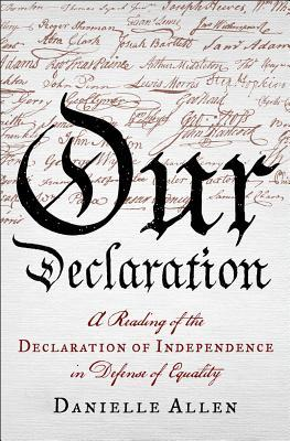 the declaration of independence questions and answers
