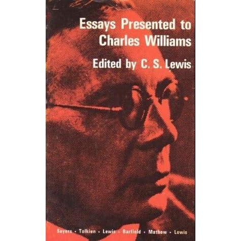 Cs lewis essays