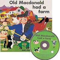 Old MacDonald Had a Farm [With CD]