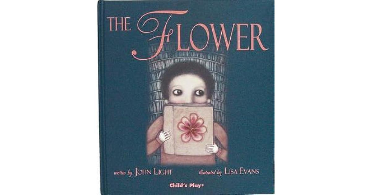 Image result for the flower by john light