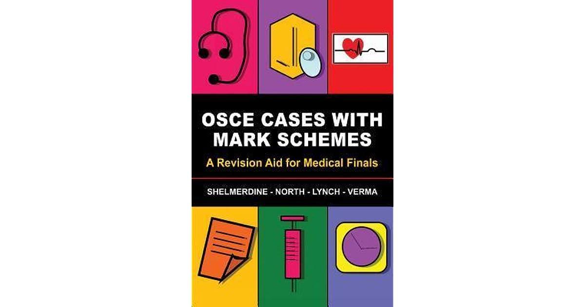 Osce Stations For Medical Finals Book 1