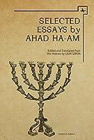 Ahad Ha-Am: Selected Essays