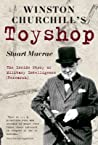 Winston Churchill's Toyshop: The Inside Story of Military Intelligence (research)