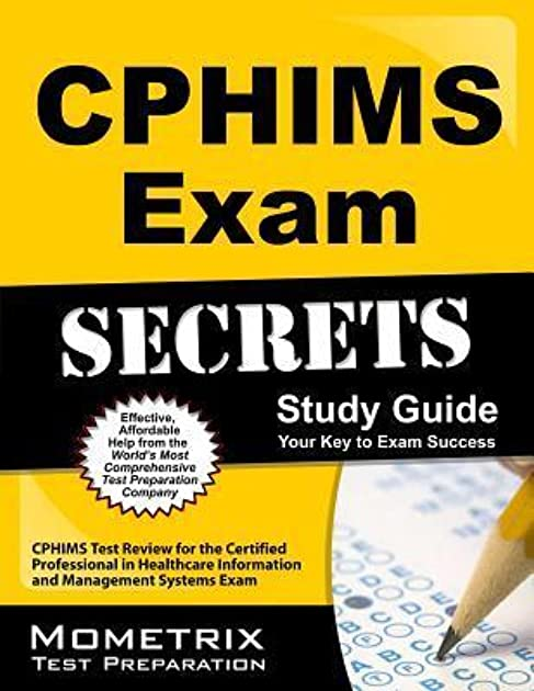 cphims exam secrets study guide cphims test review for the rh goodreads com cphims study material cphims study guide free download