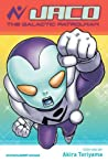 Jaco the Galactic Patrolman