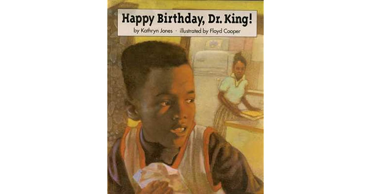 Happy Birthday Dr King Quotes ~ Amy zenda ks s review of happy birthday dr king