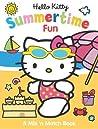 Hello Kitty Summertime Fun: A Mix n' Match Book