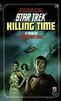 Killing Time (The Original Series, #24)