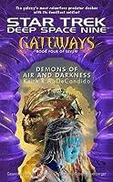 Star Trek: Deep Space Nine-Gateways #4: Demons of Air and Darkness