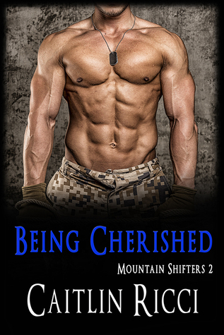 Being Cherished (Mountain Shifters, #2)
