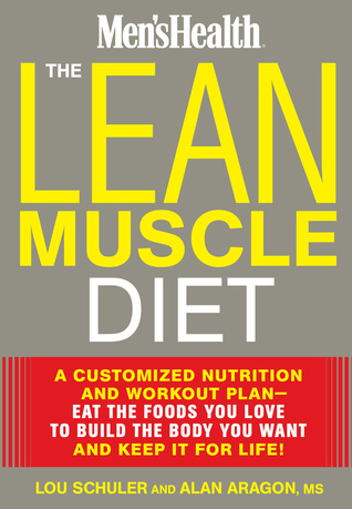 The Lean Muscle Diet  A