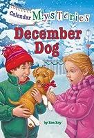 December Dog (Calendar Mysteries #12)