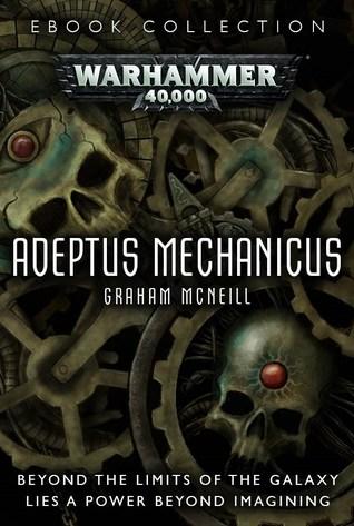 The Adeptus Mechanicus eBook Collection