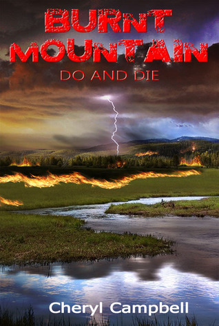 Do and Die (Burnt Mountain #3)