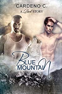 Blue Mountain (Pack #1)