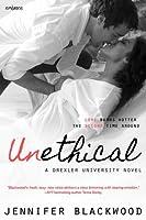 Unethical (Drexler University, #1)