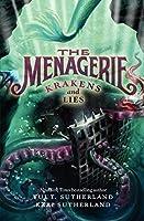 Krakens and Lies (Menagerie #3)