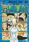 La grande avventura di Bibi (One Piece, #23)