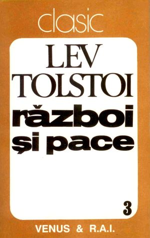 Război și pace, vol.3