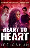 Heart To Heart (Angelica Brown #2)