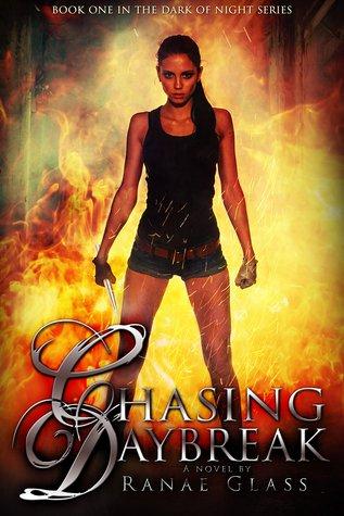 Chasing Daybreak (The Dark of Night, #1)
