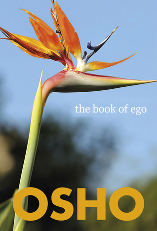 The Book Of Ego By Osho