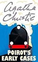 Poirot's Early Cases (Hercule Poirot, #38)