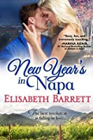 New Year's in Napa (West Coast Holiday, #2) by Elisabeth ...