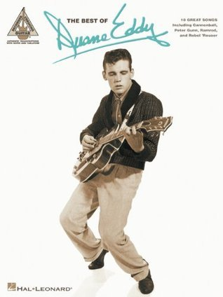 The Best of Duane Eddy (Songbook)