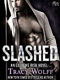 Slashed (Extreme Risk, #3)