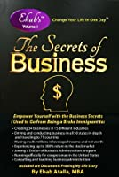 The Secrets of Business