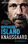 Boyhood Island by Karl Ove Knausgård