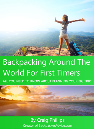 Backpacking Around The World For First Timers