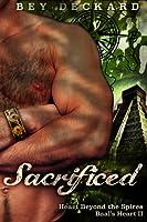 Sacrificed: Heart Beyond the Spires