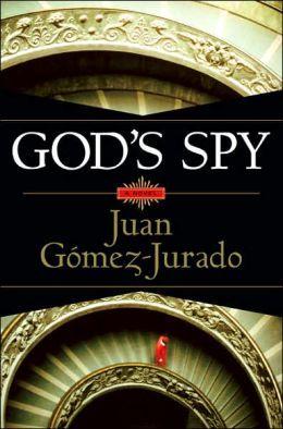 God's Spy  pdf