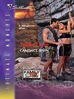 Triple Dare (Family Secrets: The Next Generation, #3)