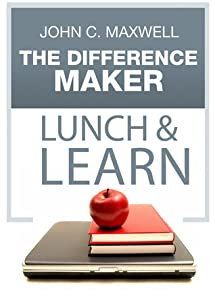 The Difference Maker Lunch & Learn