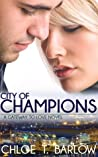 City of Champions (A Gateway to Love, #2)