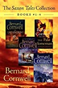 The Saxon Tales 4 Book Collection