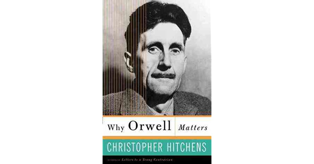 the reasons why george orwell was a controversial author