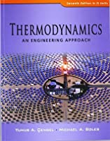 Thermodynamics an engineering approach with student resource dvd by thermodynamics an engineering approach fandeluxe Gallery
